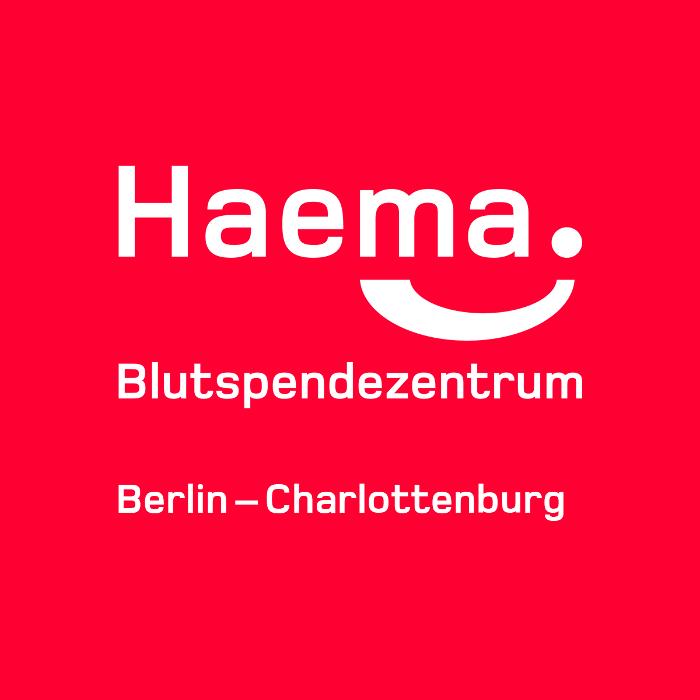 Bild zu Haema Blutspendezentrum Berlin-Charlottenburg in Berlin