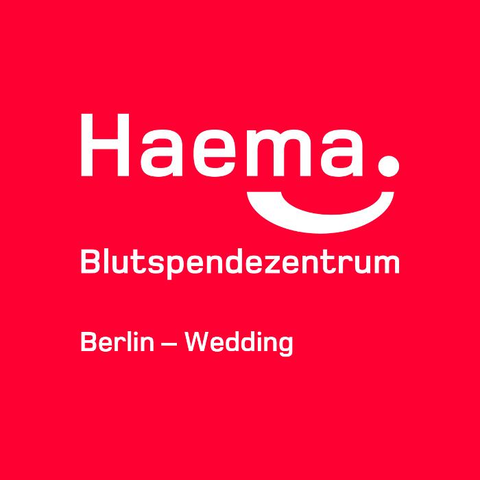 Bild zu Haema Blutspendezentrum Berlin-Wedding in Berlin
