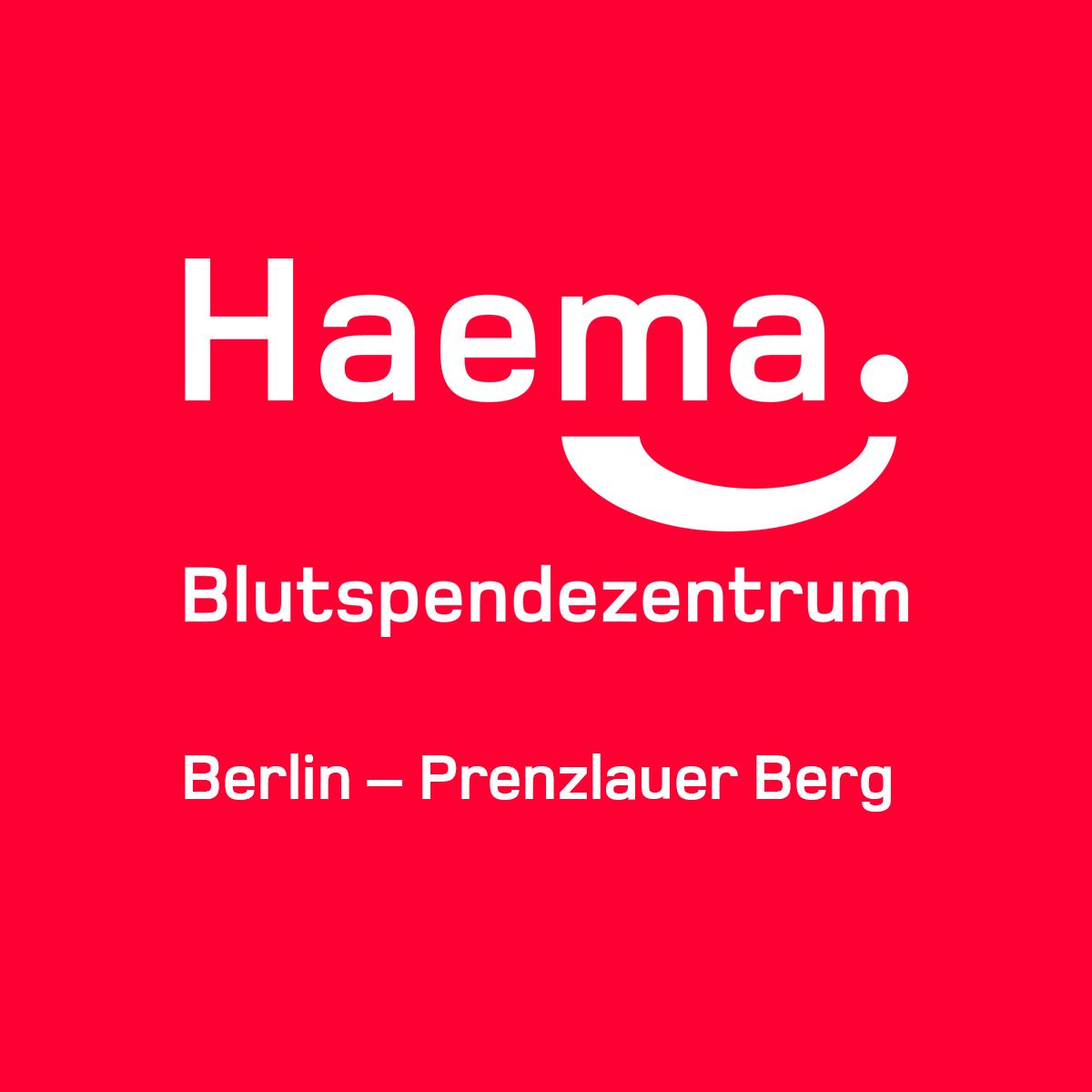 Haema Blutspendezentrum Berlin-Prenzlauer Berg
