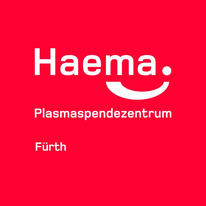Bild zu Haema Plasmaspendezentrum Fürth in Fürth in Bayern