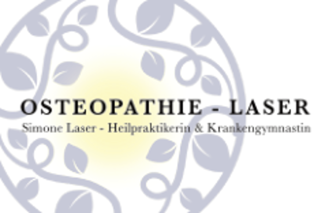 Bild zu Osteopathie-Laser in Brühl im Rheinland