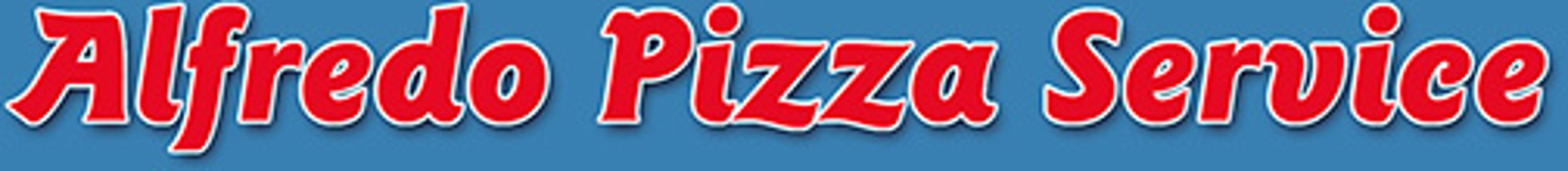 Bild zu Alfredo Pizza Service in Bitterfeld Wolfen