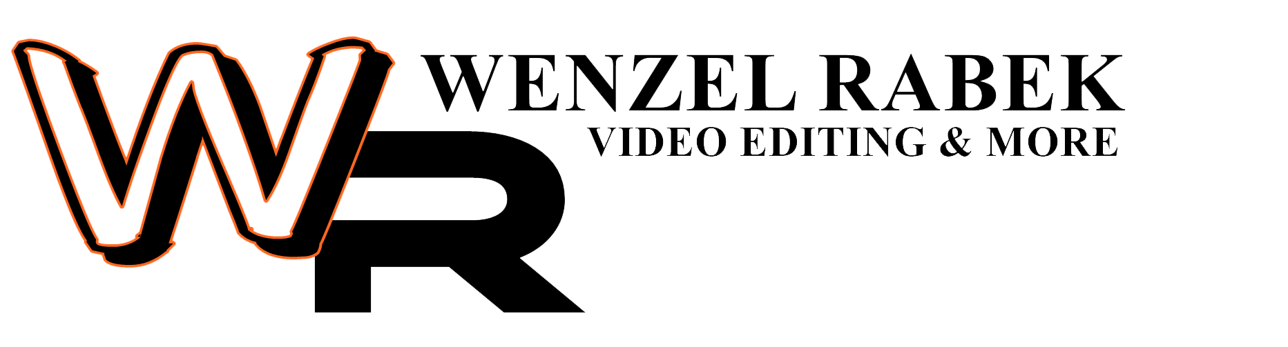 Wenzel Rabek video editing & more