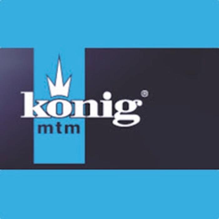 Bild zu König Wilhelm Maschinenbau GmbH & König - mtm GmbH Spanntechnik in Wertheim