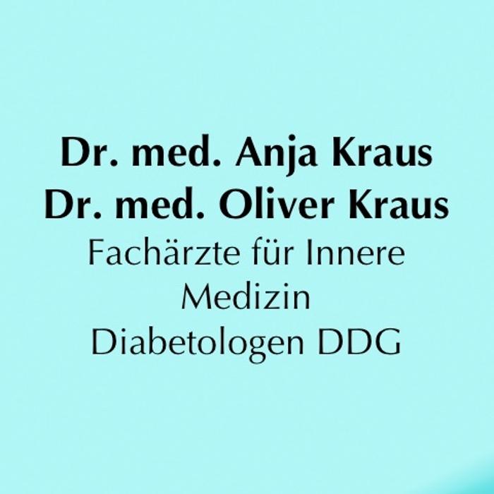 Bild zu Dr. med. Anja Kraus, Dr. med. Oliver Kraus FA für Innere Medizin in Wertheim