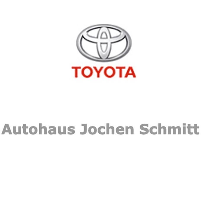 Bild zu Jochen Schmitt Toyota-Autohaus in Walldürn