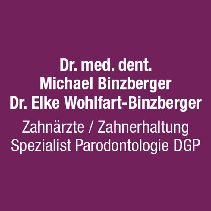 Bild zu Dres. med. dent. Michael Binzberger, Elke Wohlfart-Binzberger Zahnärzte in Friedrichshafen