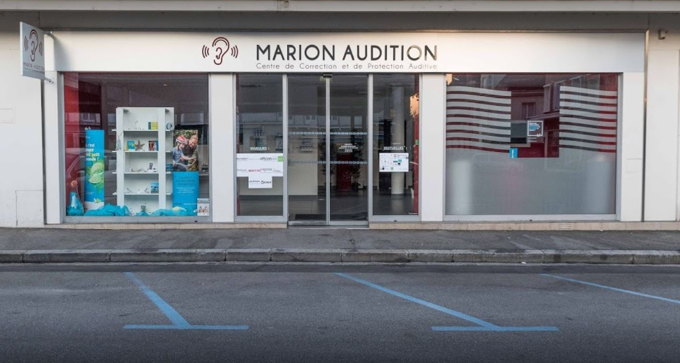 MARION AUDITION