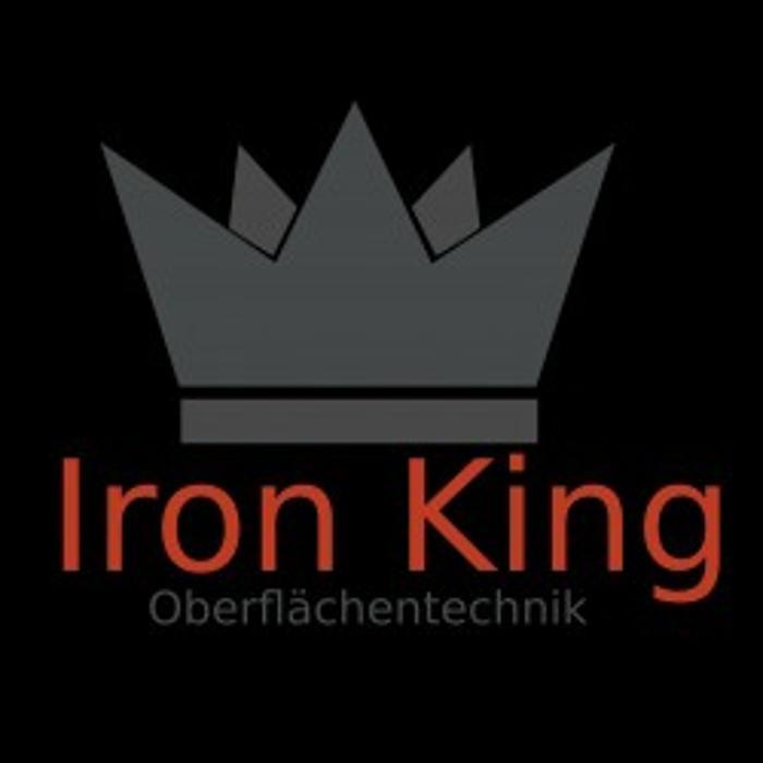 Bild zu Iron King Oberflächentechnik in Heinzenbach
