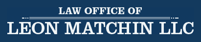 Law Office of Leon Matchin LLC