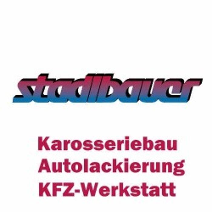 Bild zu Karosseriebau Stadlbauer GmbH in Oberursel im Taunus