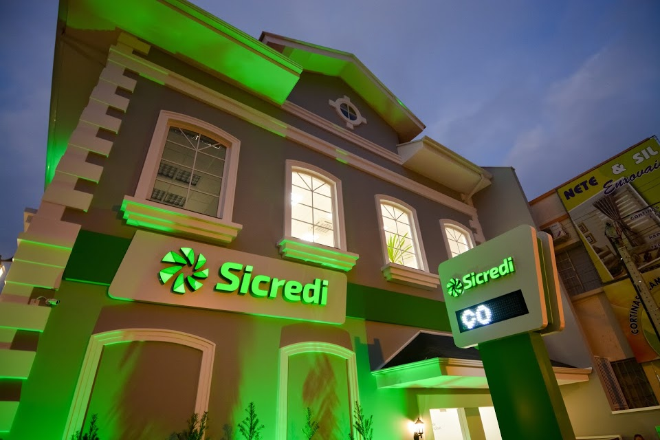 Sicredi - Agência Joinville Centro