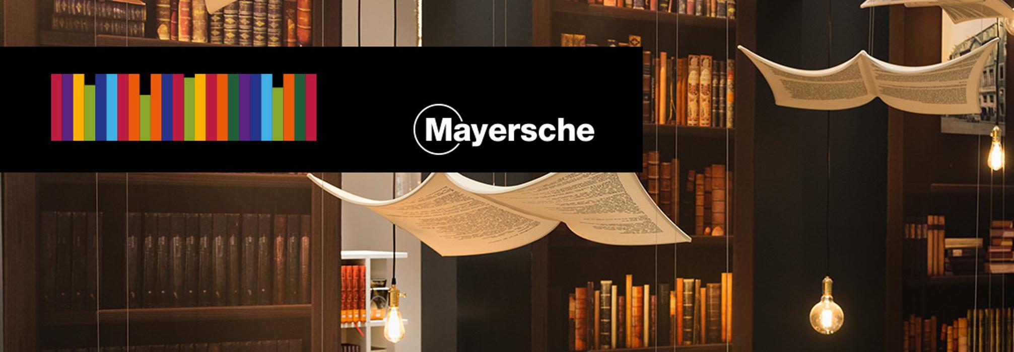 Mayersche Bochum - Ruhr Park, Am Einkaufszentrum in Bochum