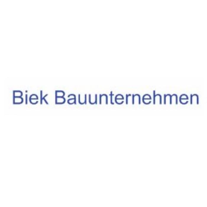 Bild zu Alexander Biek Bauunternehmen in Mittenaar