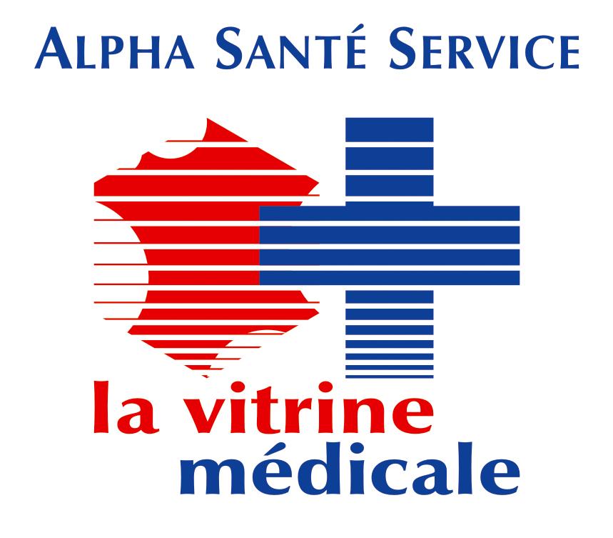ALPHA SANTE SERVICE LA VITRINE MEDICALE