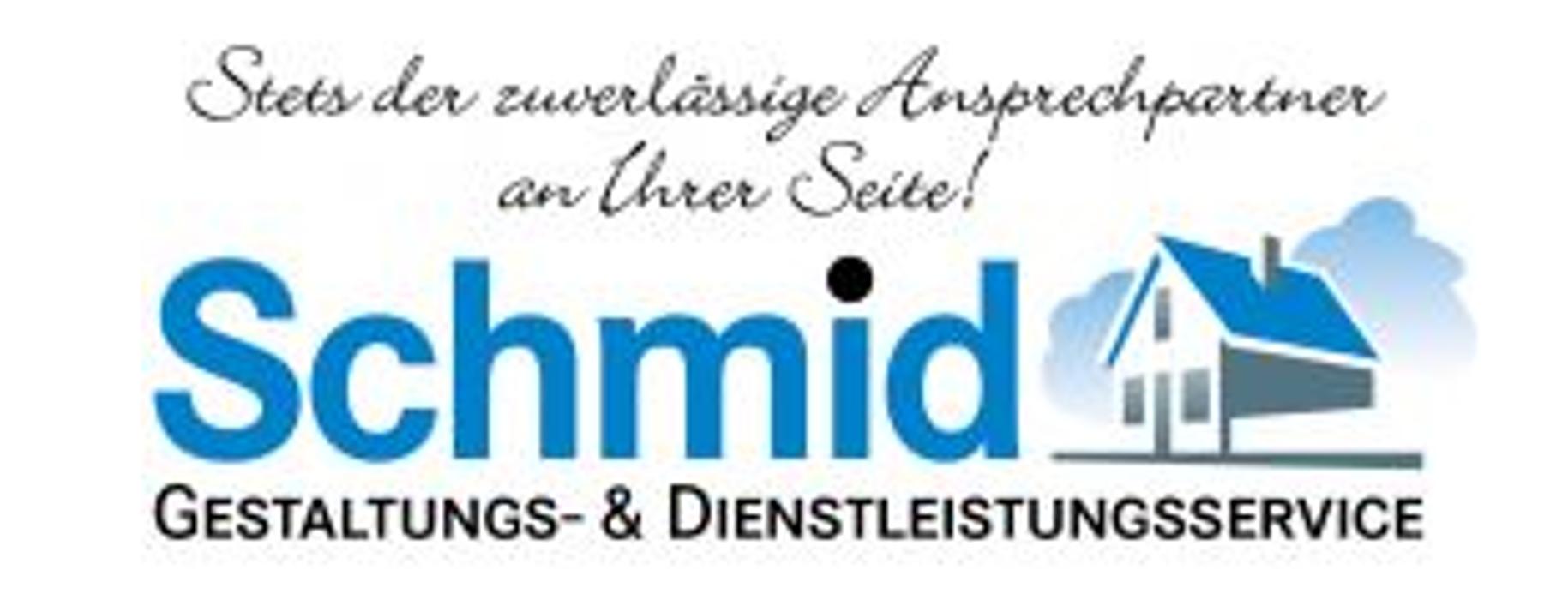 Bild zu Schmid Gestaltungs- & Dienstleistungsservice in Neutraubling