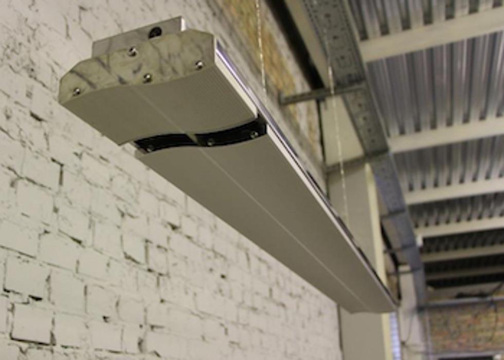 Bild zu NW Infrarotproduktion Naturwärme GmbH in Schwaan