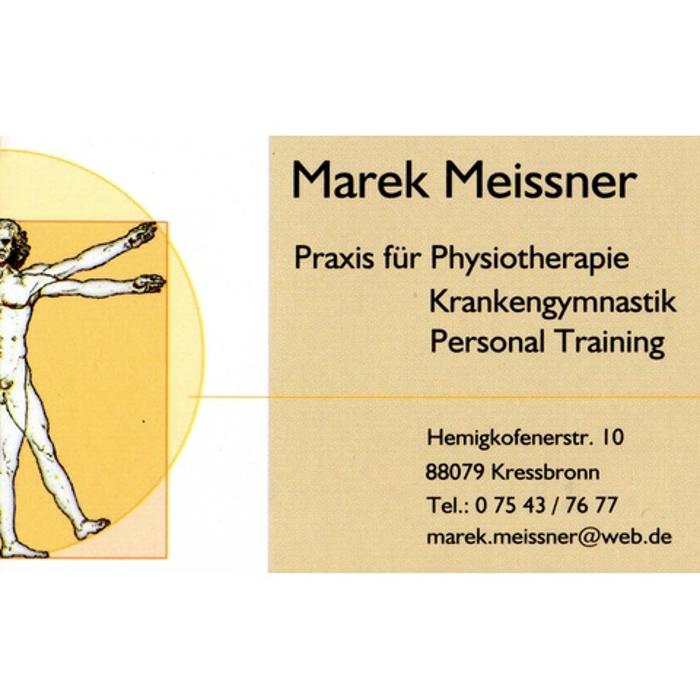 Bild zu Meissner Marek Massagepraxis in Kressbronn am Bodensee