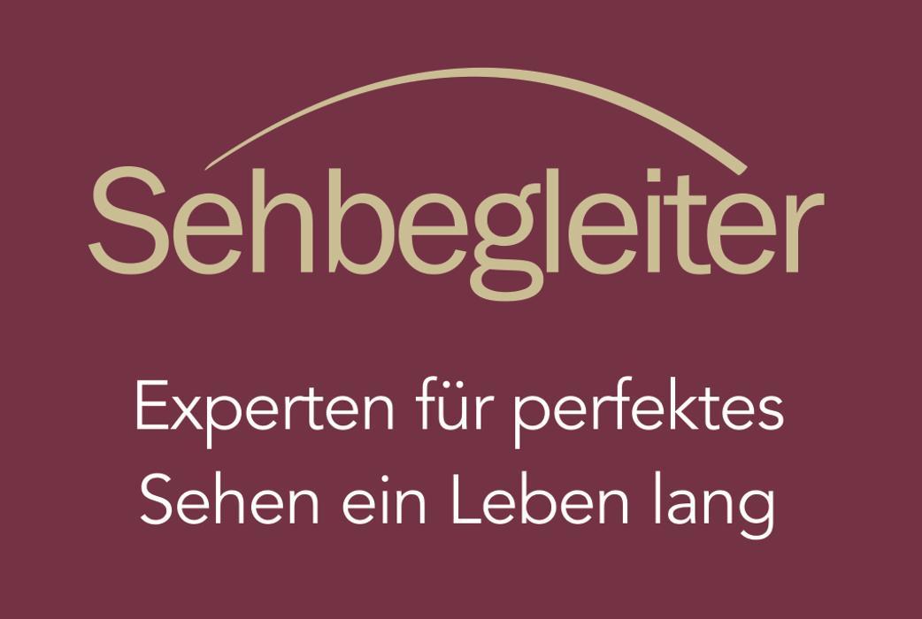 Sehbegleiter - Bruckmann Augenoptik