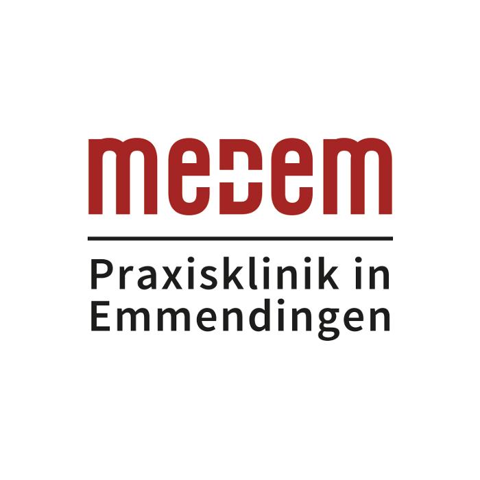 Bild zu medem Praxisklinik in Emmendingen - Zahnmedizin Dr. Jens Temme & Kollegen in Emmendingen