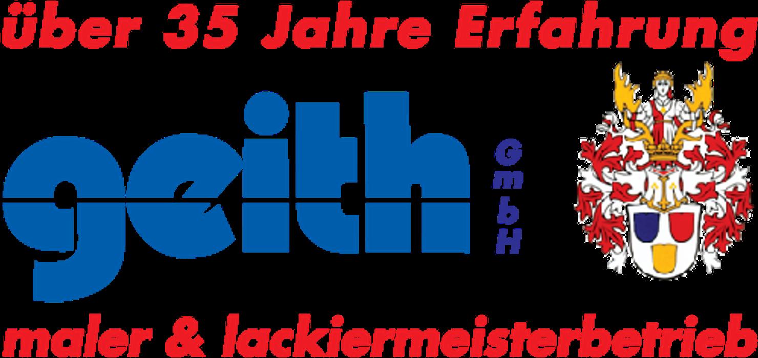 Bild zu Geith Malerbetrieb GmbH in Straubing