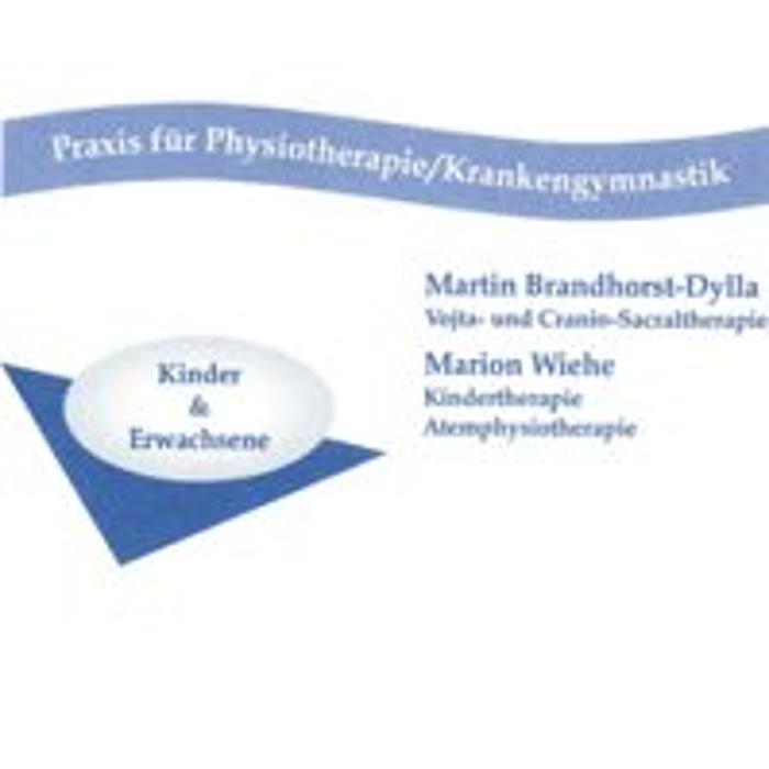 Bild zu Martin Brandhorst-Dylla und Marion Wiehe Krankengymnastikpraxis in Bammental