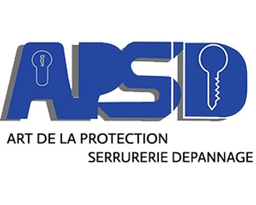 A.P.S.D SARL dépannage de serrurerie, serrurier