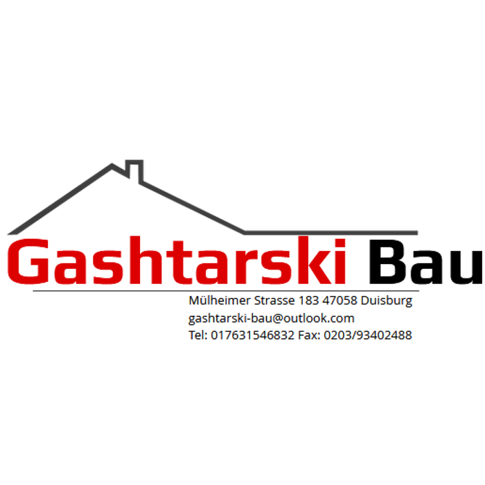 Bild zu Gashtarski Bau in Duisburg