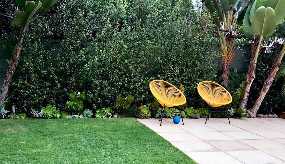 Outside InStyle Landscape Design