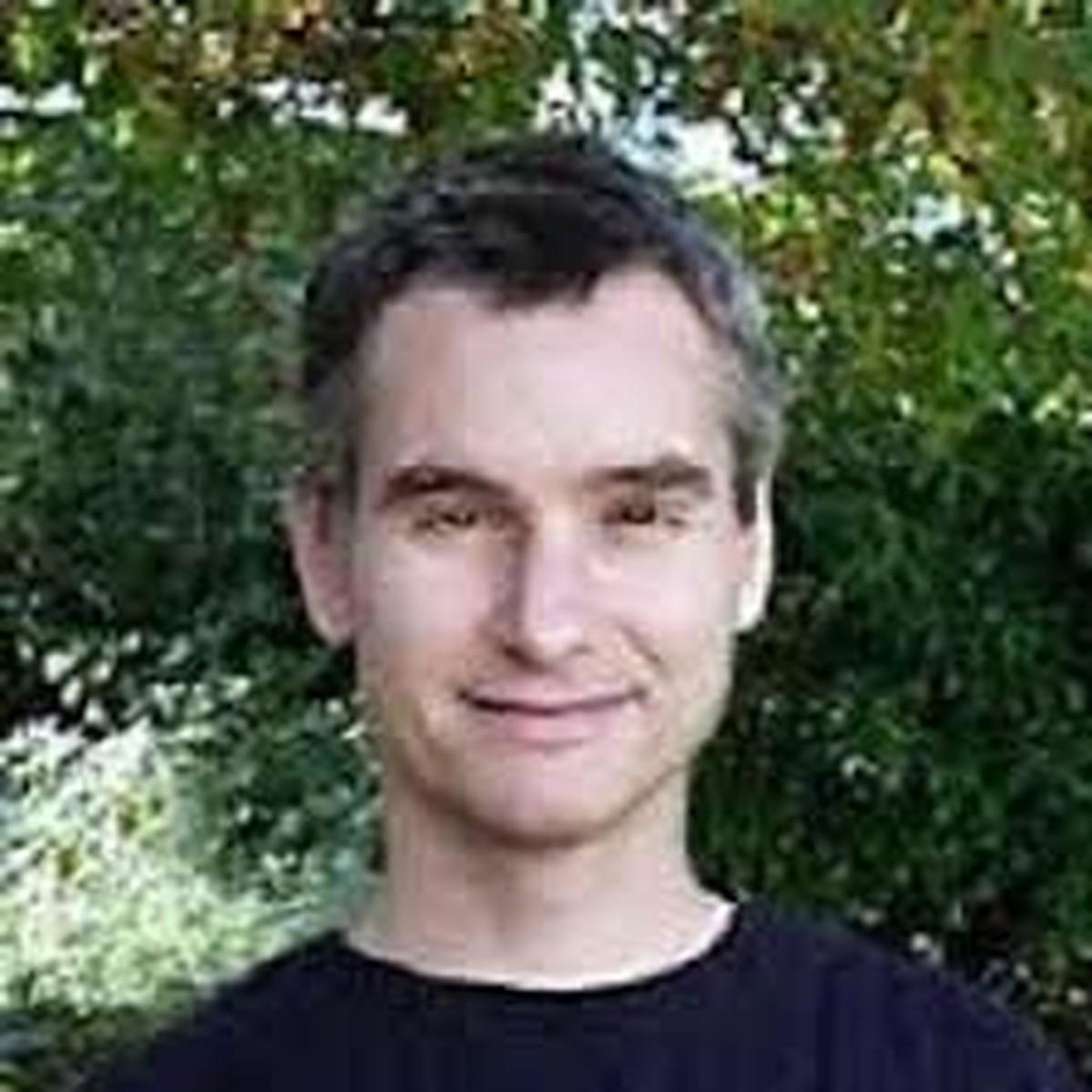 Jon Roussel Networking