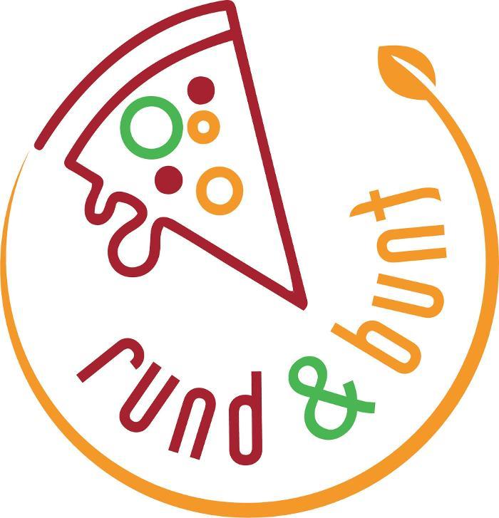 Bild zu Pizza rund & bunt in Frankfurt am Main