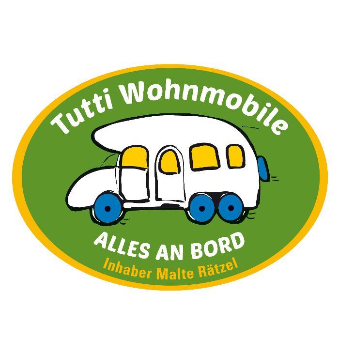 Bild zu Tutti Wohnmobile - Alles an Bord, Inhaber: Malte Rätzel in Freckenfeld
