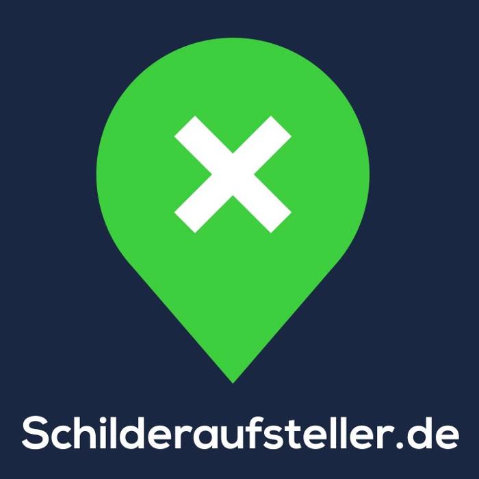 Bild zu Schilderaufsteller.de in Hamburg