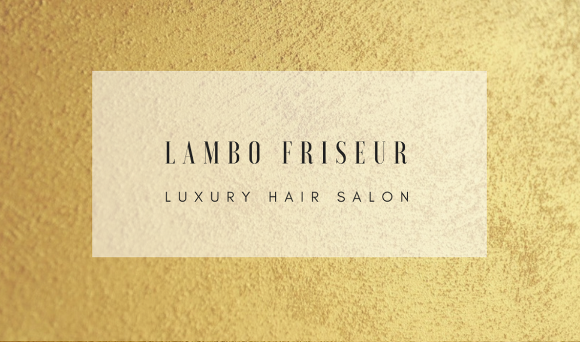 Bild zu Lambo Friseur in Barsinghausen