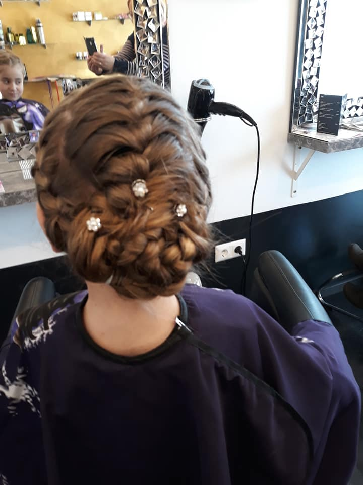 Hair and Beauty by Sonja