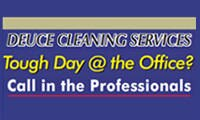 Deuce Cleaning Services