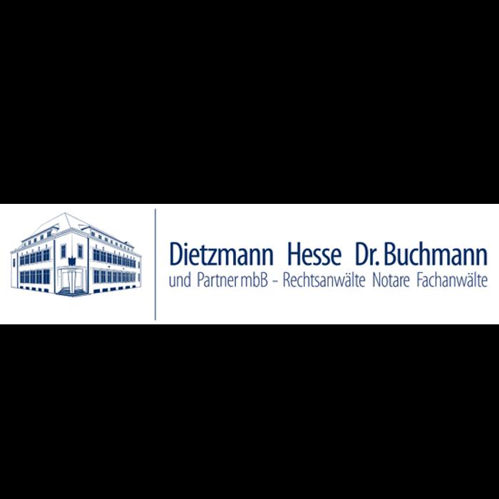 Bild zu Dietzmann Hesse Dr. Buchmann und Partner mbB in Olpe am Biggesee