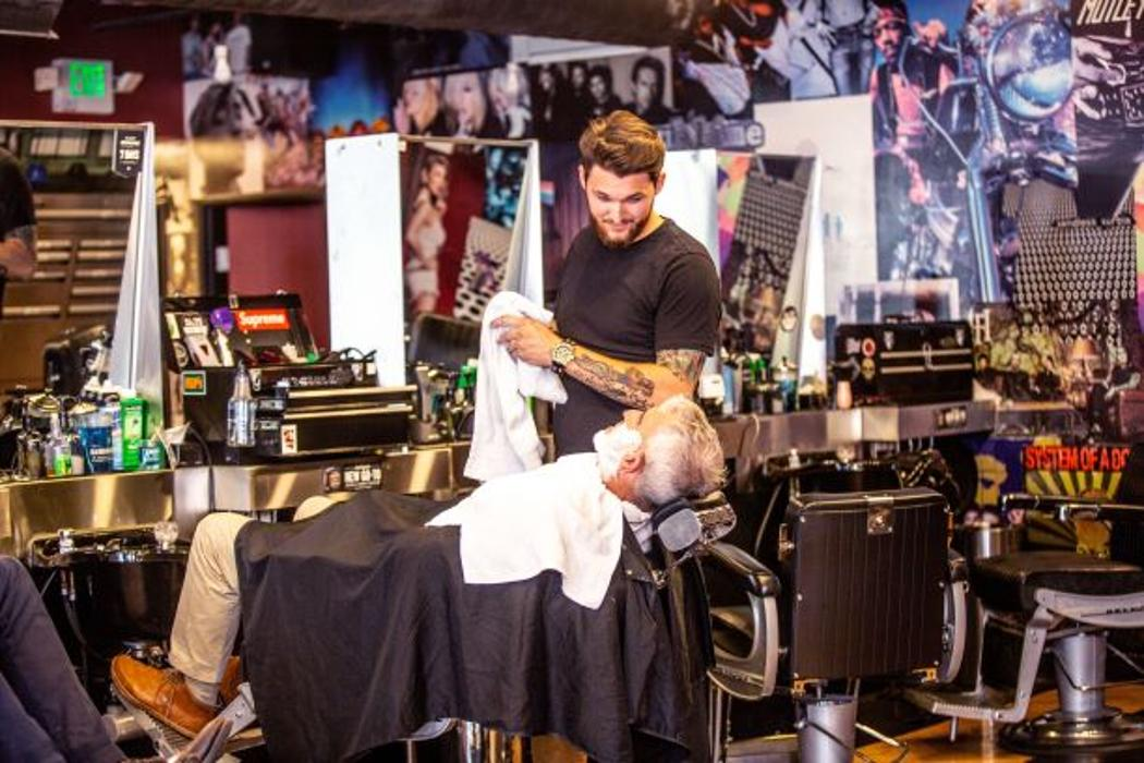 Image 2 | Floyd's 99 Barbershop