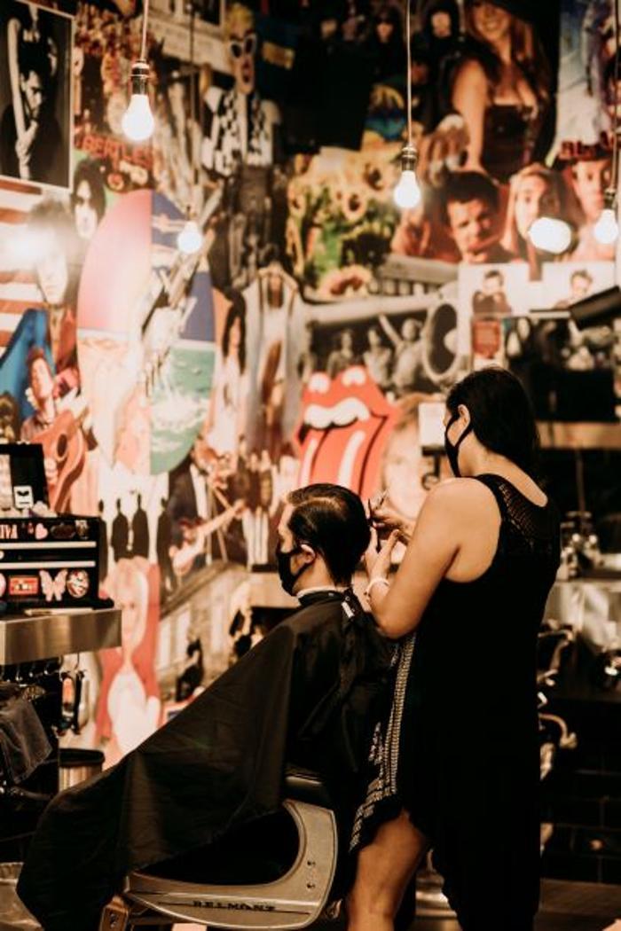 Image 4 | Floyd's 99 Barbershop