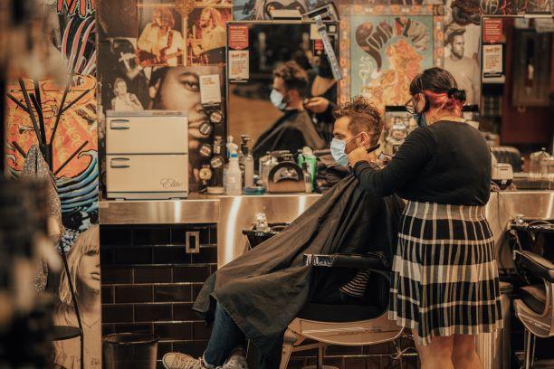 Image 10 | Floyd's 99 Barbershop