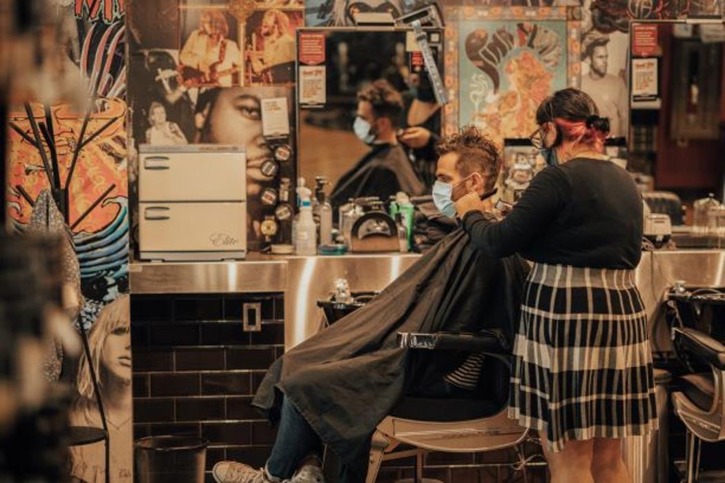 Image 6 | Floyd's 99 Barbershop