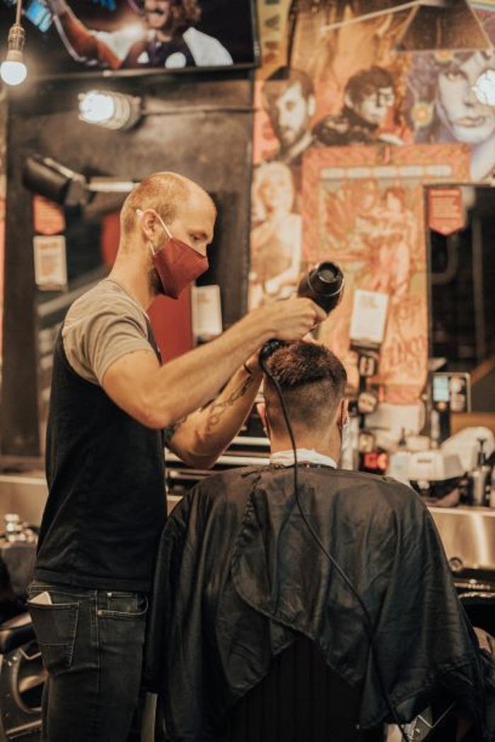 Image 7 | Floyd's 99 Barbershop