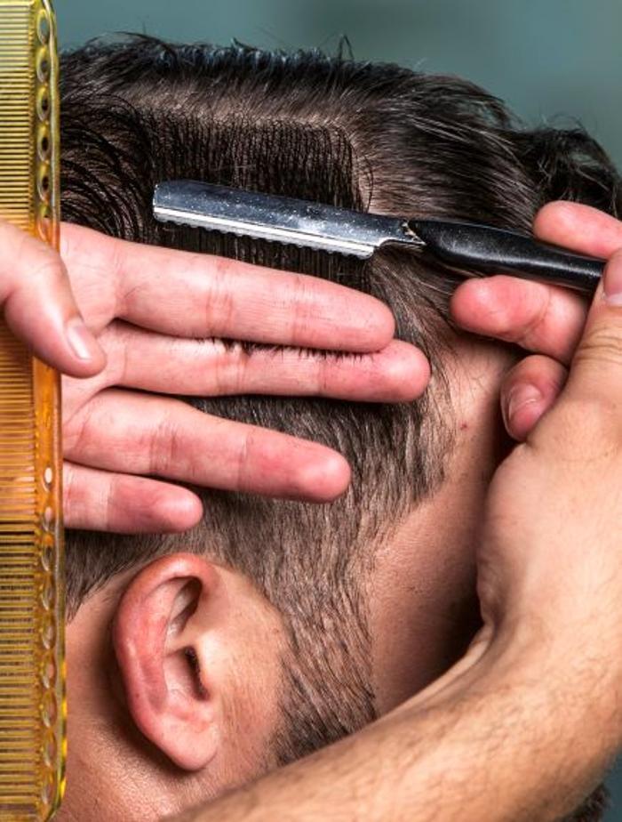 Image 9 | Floyd's 99 Barbershop