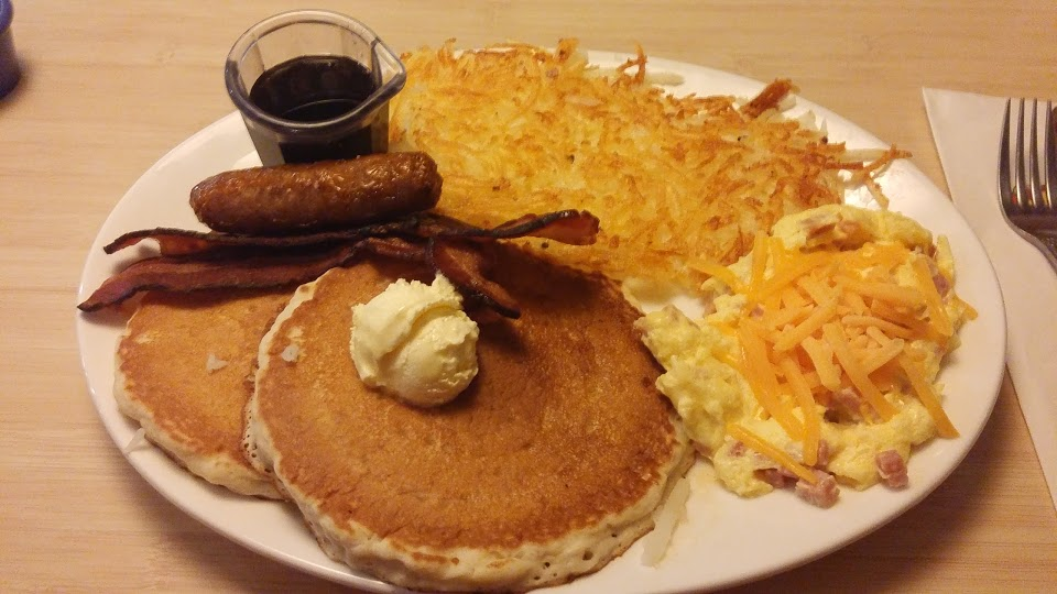 Shari's Cafe and Pies