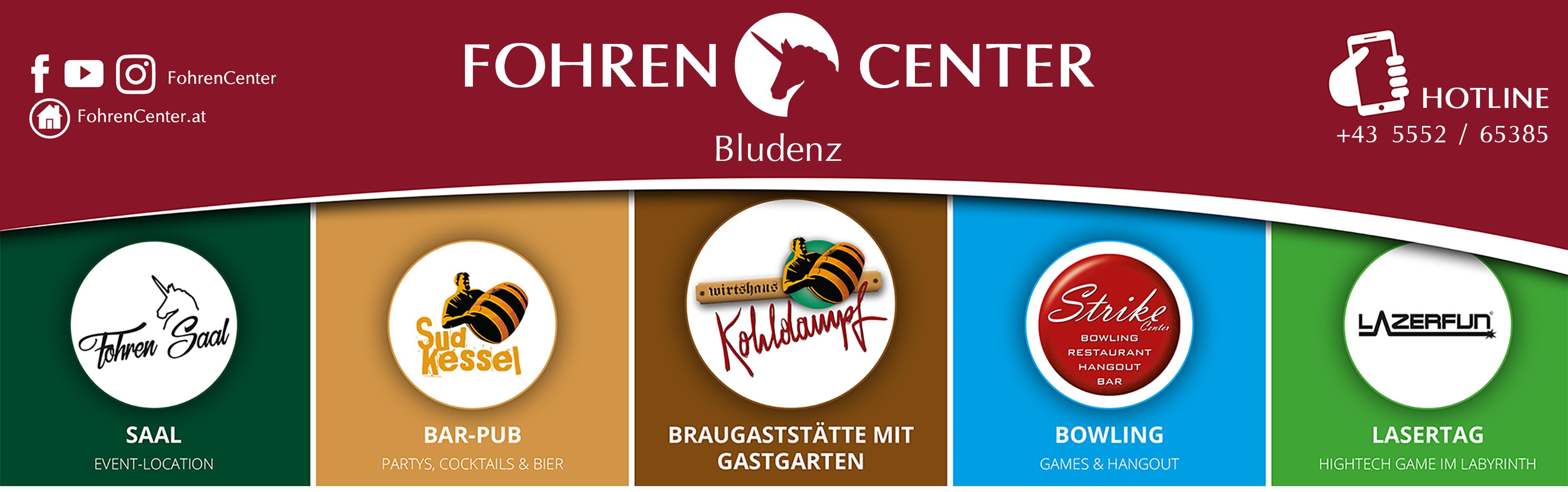 Trend Gastro Bowl Betriebs GmbH