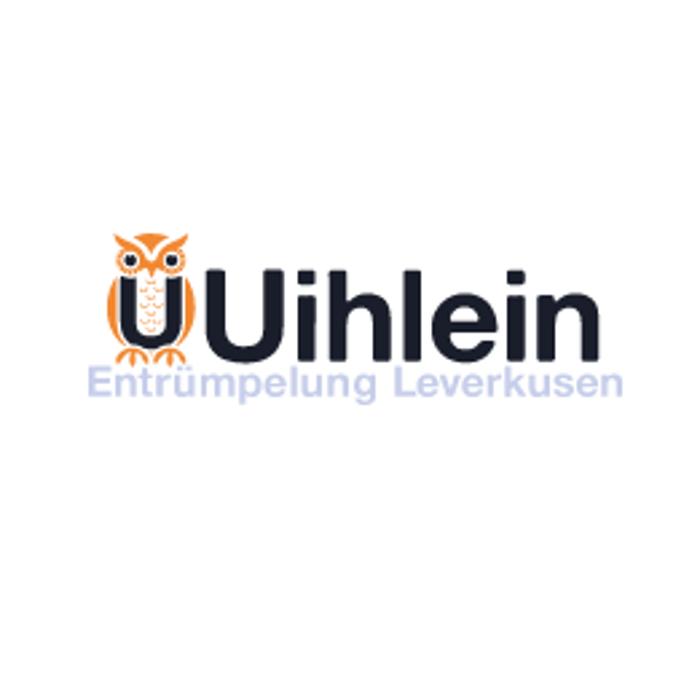 Bild zu Justus Uihlein Entrümpelungsfirma & Hausmeisterservice in Leverkusen