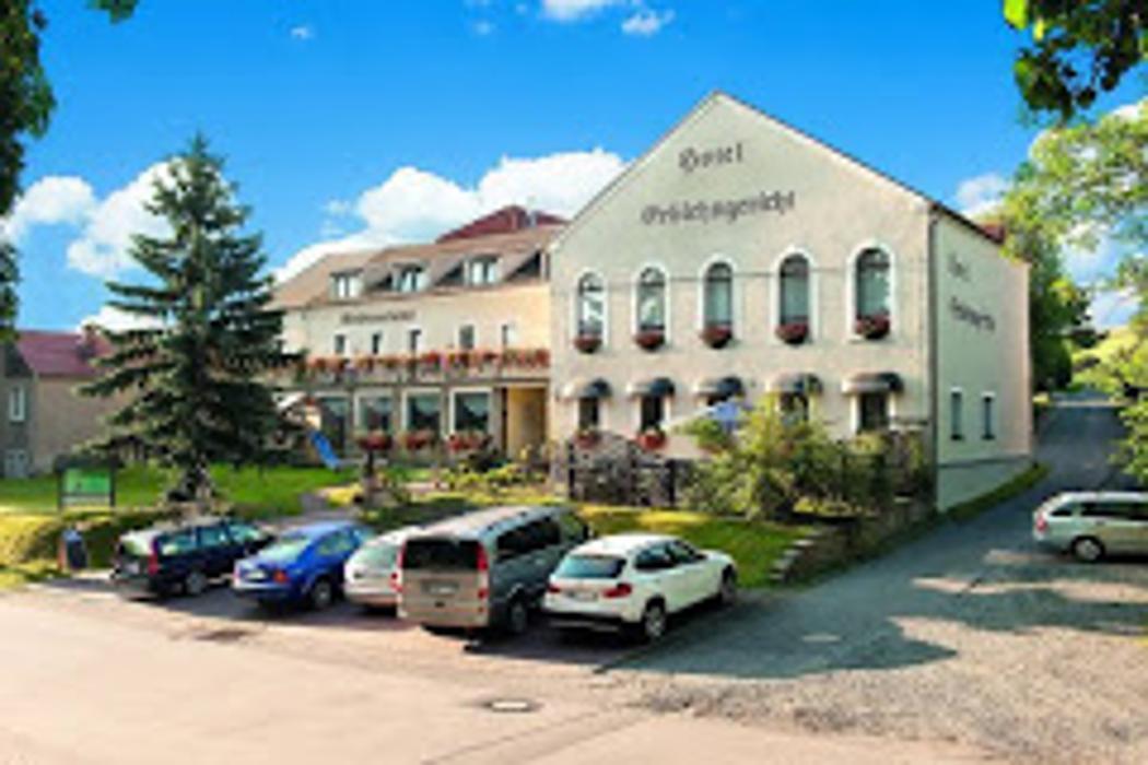 Bild zu Hotel Erblehngericht in Gohrisch