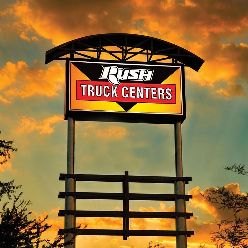 Rush Truck Centers - Tucson