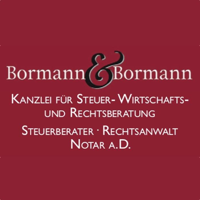 Bild zu Steuerberater Günter Bormann in Butzbach