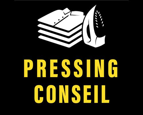 PRESSING CONSEIL pressing